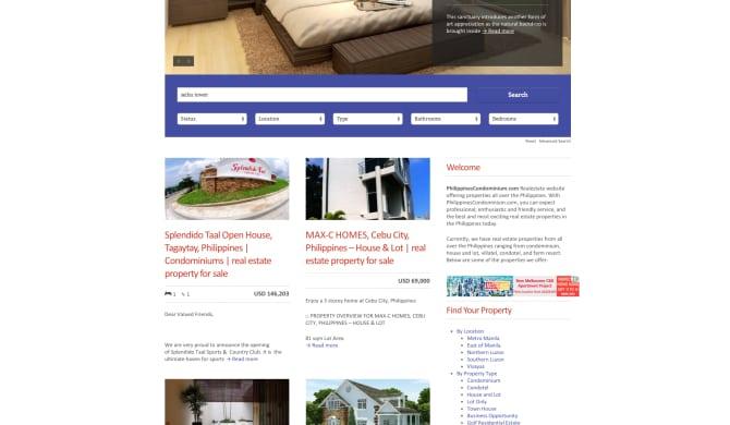 PhilippinesCondominium.com
