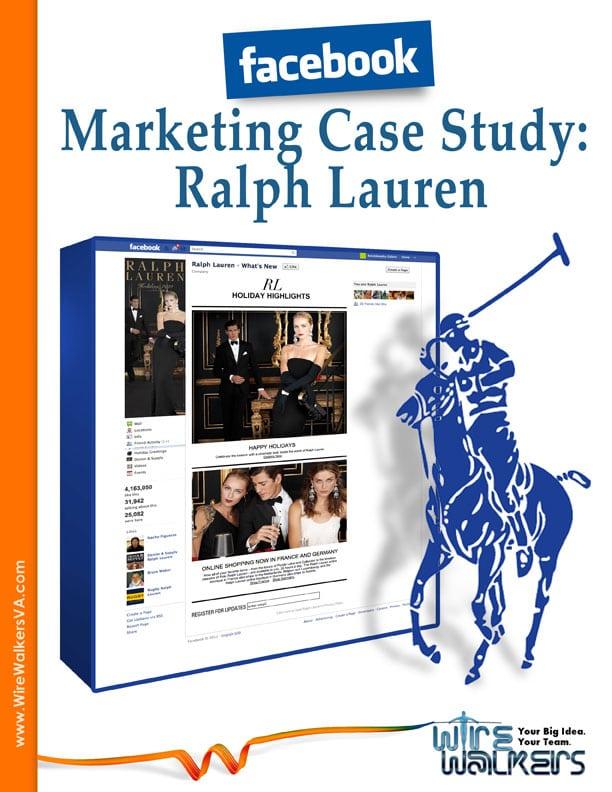 facebook a case study of strategic
