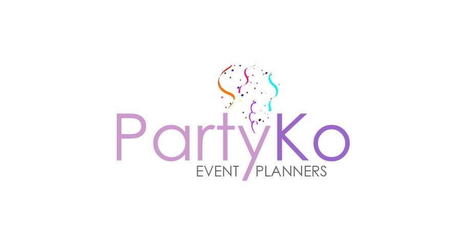 PartyKoLogo
